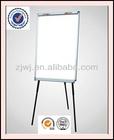 YDB-005 Tripod flip chart easels height adjustment chart