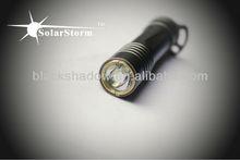 Hot sale Solarstorm S1-1 high quality waterproof aluminum AAA battery mini pocket torch