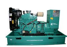 Cummins Diesel Generator C1400 D5