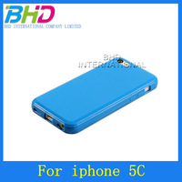 2013 New candy color hard skin case for iphone 5c
