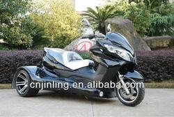 Jinling ATV,Jinling Tricycle,3 Wheel EEC Motorcycle
