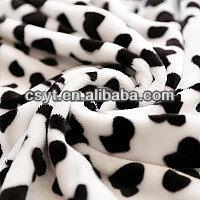 super soft polyester flannel blankets