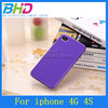 jelly TPU Soft candy Case for iphone 4 4g 4s