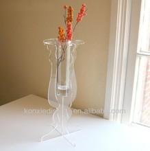 tall cylinder vases, different types glass vase, wholesale vases
