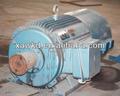 Motor elétrico usado para venda, tensão variável e freqüência variável motor trifásico assíncrono