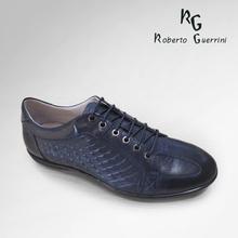 Fashion embossing shoe sports shoe