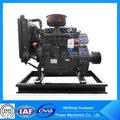 ricardo K4100D 30kW debriyaj motor Weichai motor