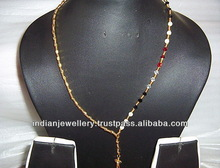 Wholesale gold plated jewelry designer chains manufacturer