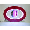 Acylic magnetic floating photo frame, magnetic floating photo frame with led lights, hot selling photo frame