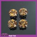 el más reciente 2014 de oro de la cadena del cuello ss28 diseños de plata de la galjanoplastia colores de cristal de strass de la cadena