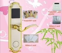 2013 new electronic hotel locks