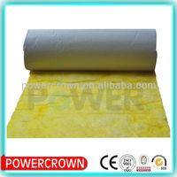 Christmas sale yellow roof heat insulation rockwool