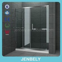 Mampara para ducha de estilo europeo BL-202