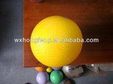 PVC kick ball