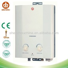 outdoor gas water heater JSZ12-AF6