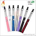 E - delgado Mini Kit de cigarrillo electrónico