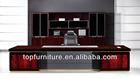 Magnificent Modern Executive Desk High End Office Furniture