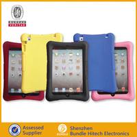 EVA silicone Case for Apple iPad Mini Children protective Case Cover