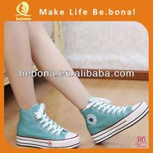 2014 fashion China ladies name brand sneaker shoe price