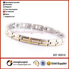 22k gold kundan jewelry making supplies stainless steel bracelets men