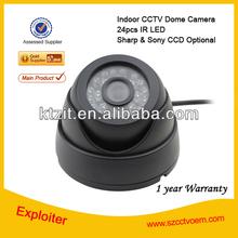 Sony CCD/CMOS 1/3'' CCTV Camera in dubai