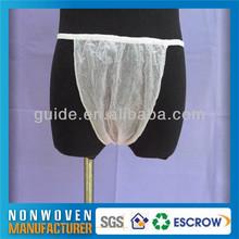 Buen precio transpirable cómodas para mujer bragas transparentes