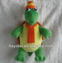 Tortoise/turtle wholesale cheap plush toys