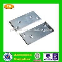 Donguan manufacturer inox 316 sheet metal , sheet metal working