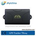 Zy popular de rastreamento de veículos para venda gsm/gprs& dispositivos de escuta gsm gps sd tk104/sim card dispositivo de rastreamento gps