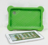 Kid Proof Tablet Silicon Case,Child Proof Tablet Bumper,shock absorb tablet protective case cover