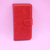 FL3193 Guangzhou new product stand wallet leather case for iphone 5 with 3 card