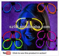 Glow Eye Glasses Glow Sticks/ Fluorescence Glasses