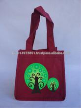 2015 Hot cotton bag, cotton canvas bag, cotton cloth bag