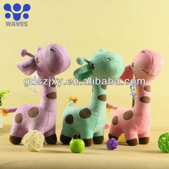 50% discount Christmas plush toys ,soft plush