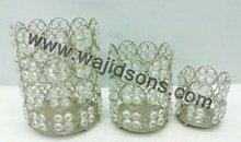 crystal votive Manufacturers