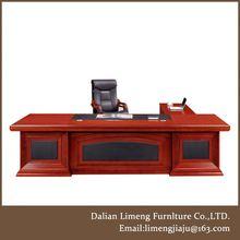 2014 Hot Sales office director high gloss desk