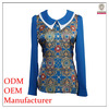 OEM garment factory direct beautiful fancy top quality clothes