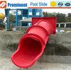 Kids Plastic Sliding Board Tube Slide