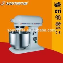 7L kitchen planetary mixer NFB-7