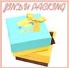 High end custom paper gift handmade boxes