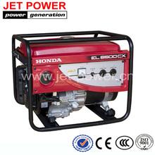 good quality/low noise HONDA portable gasoline generator