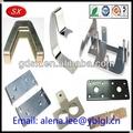 Custom aço que carimba as peças/estampagem de peças de carros/estampagem peça de metal