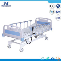 Hospital Three Functions Electric Ajustbale Bed Remote Control(YXZ-C303)