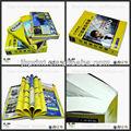 de categoría páginasamarillas y el catálogo de negocios de impresión en china de shenzhen