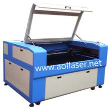 Photocopy Paper fabric laser cutting machine