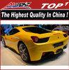 New carbon body kit for 2011-2014 Ferrari 458 body kit 458 car body kit