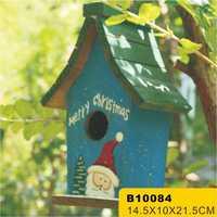 2014 new design cheap bird houses