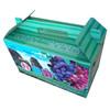 Fruit corrugated carton box