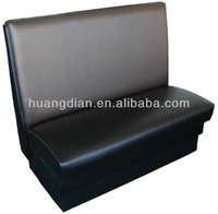 restaurant booth seating design for coffee BT0004