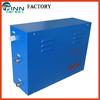 Steam room use vapor bath machine factory 4.5KW-18KW steam shower generator